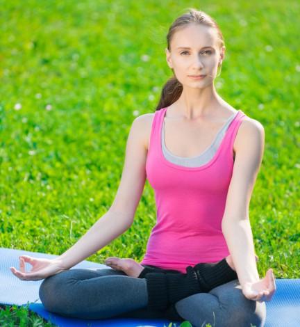 Joining Yoga