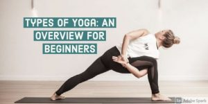 Types of Yoga Overview For Beginners