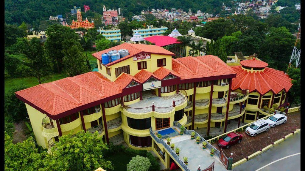 world peace yoga school in India