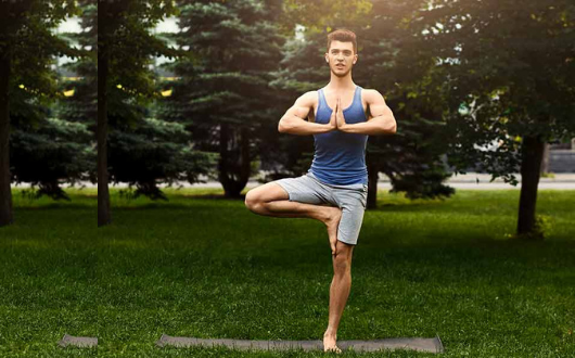 Yoga Poses To Increase Sperm Count