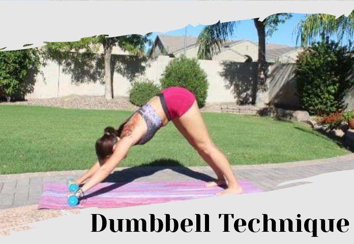 Dumbbell Technique