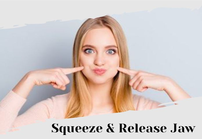 Squeeze & Release Jaw