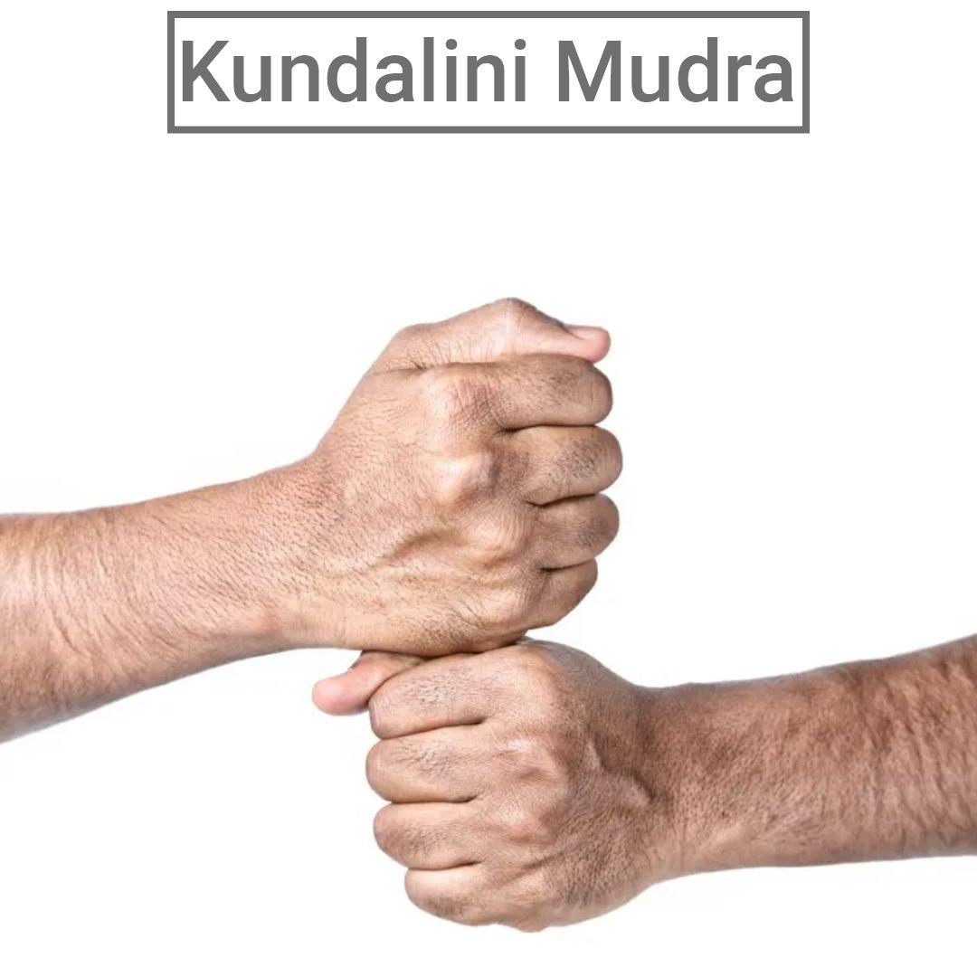 Kundalini Mudra