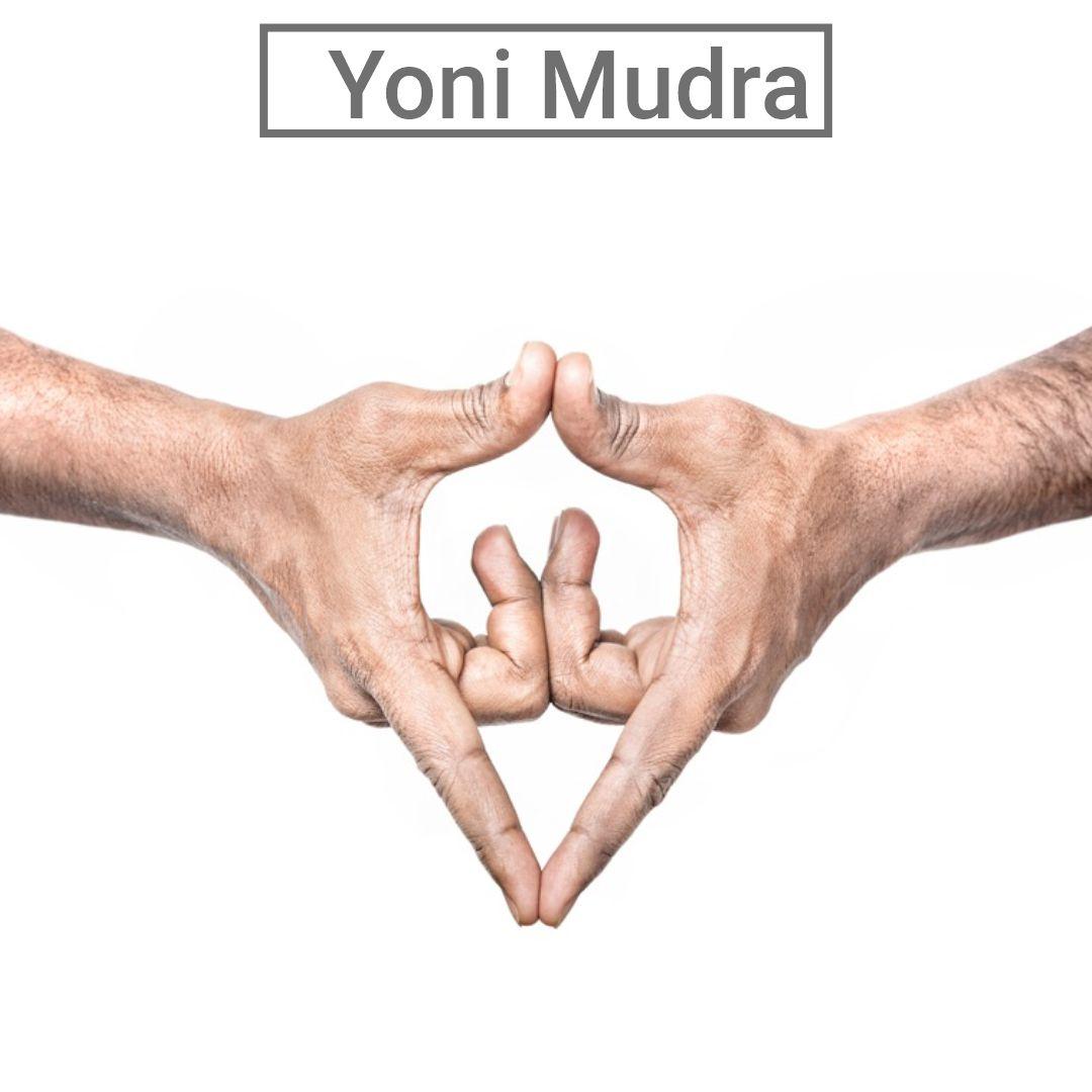 Yoni Mudra